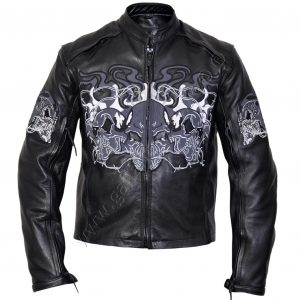 05d35792967 Mens Leather Jackets Archives - Wholesaler of Motorcycle & Leather ...